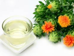 The Benefits of Cold Pressed Safflower Oil